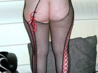 Thats a great view of a gorgeous arse..xx