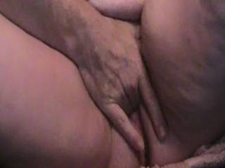 Bill fingering Babs\' soaking wet pussy in Zoig chat on 14:09:08
