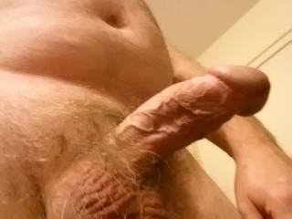 Any ladies want some of this?  Sorry guys...ladies only please
