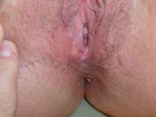 fucked and used my pussy