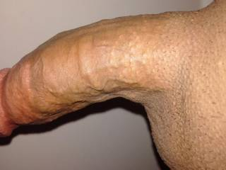 I introduce you my Dick