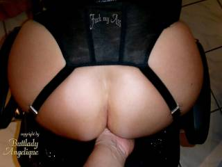 Love to  bury my cock deep inside you  feeling  your pussy contract around it!