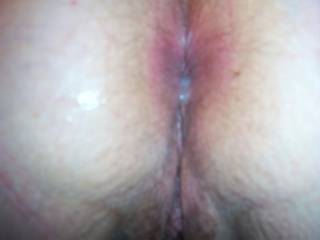 end result of her chatting the other nite with a few guys on Zoig,she got fucked in the ass 3 times,she couldnt get enough,lttle horny bitch of mine.