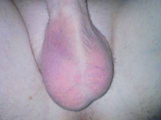 I would lick that hot hole and then lick and suck on those big balls of yours