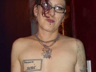 I love these beautiful pierced tits !!