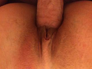 Look at those lips surround my throbbing cock!!