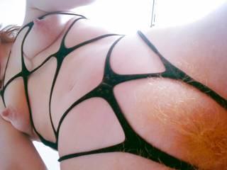 my new bikini