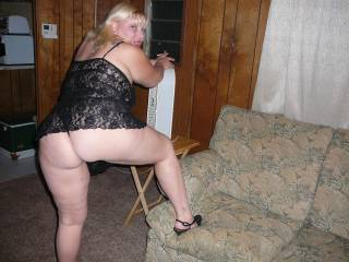 like my booty