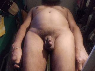 Hi Lovely my darling this is for you your's one of the favorit Punjabi Cock,  see and let me How is it & what you think about this picture