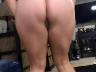 anyone wanna cum spank and fuck my wifes big ass