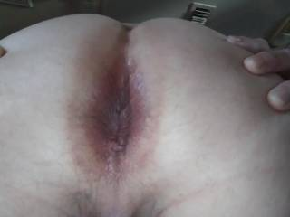 I could picture a big Cock burried ball\'s deep and cumming Deep inside of me