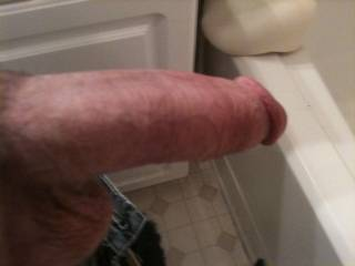 love your cock, I want you to stretch my tiny pussy hole with that thick cock while my husband shoves his big cock down my throat
