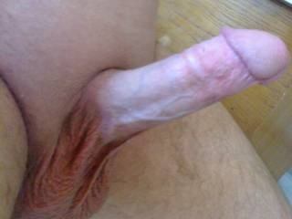 yummy i really like shaved cock