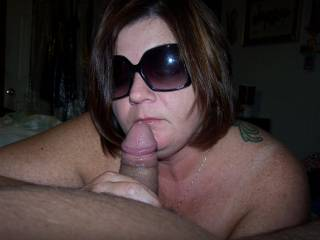 she loves to suck me off after i have fucked her real good