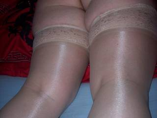 great thighs would love to run my tongue up them to lick your sweet ass