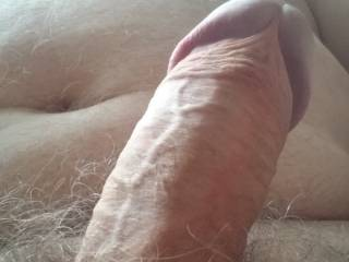 Lovely thick cock to suck and fuck mmmm