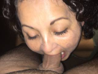 Horny BBW loves cock, you could be next!