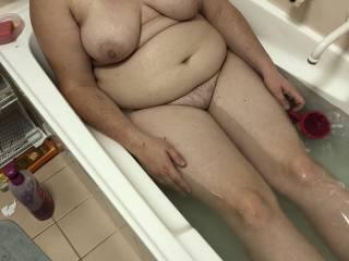 Love her saggy boobs