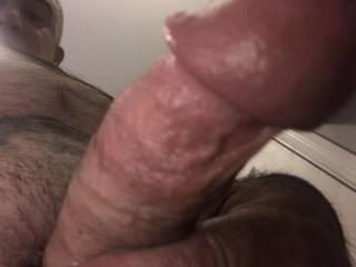 Hard dick ready to bang