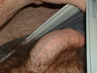 First look at my penis, I hope you like it.