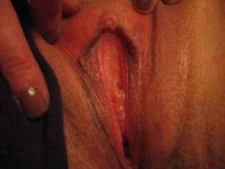 Oh Honey, I'd suck it and lick it at the same time. Flick it with my tongue and make it cum several times before I covered it.