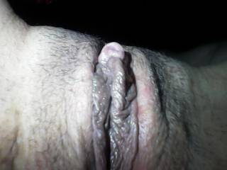 Babe shaved for me