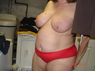 wanna trade a used pair with hubby and me