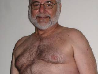 You are very, very sexy, my friend.  Love your chest and stomach!