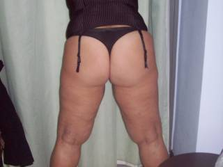 wife big ass