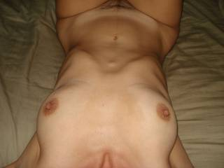 She was absolute fun to enjoy while her hubby watched me face fuck her