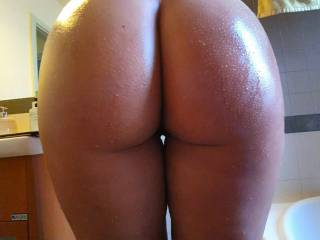 My oiled ass for u 3