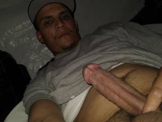 What do you ladies think? Who wants this hard dick...any takers get my exact location😎