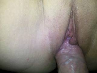 love those sweet lips wrapped around my cock!