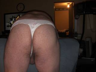 My GF Cass loves to have me model her new panties. I have to admit, I like when she goes shopping. Anyone want to play with me?