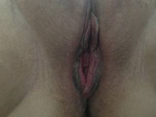 yes i would love to lick it suck on her sweet clit
