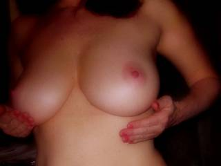 big naturals hotwife who loves to fuck when hubby is away on biz.