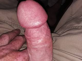 Just one of my hundreds of cock selfie