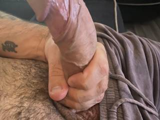 Big, Big cock