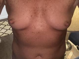 Tan body
