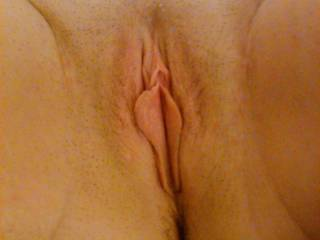 Wonderful pussy closeup. can almost taste it