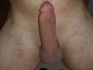 Balls filled with copious amounts of cum