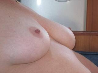 She has great tits