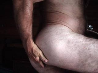 i have a hard cock that will fit in yer tight lil ass