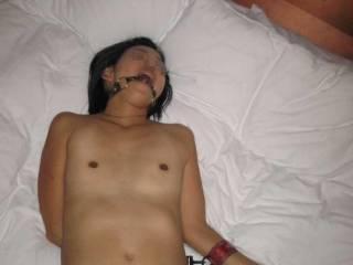 Do you like bondage wife?