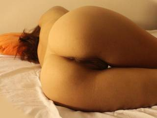 morning laziness... now please emply your balls inside me. you\'d rather use my mouth or ...