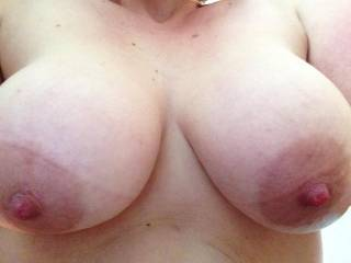 I want you young studs out there to comment, tell me what you would do with these juicy tits
