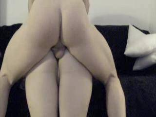 Boy this lady has a fine ass and love to have it used. The clips were great especially the last one. It's nice to see a fine ass ridden hard and left gaping and full of cum. Loved it when she winked that sweet asshole too.