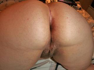 hope to see you both in v. chat sometime. such a pleasure to enjoy the look of her hot.ass... ready for fingering or deep hard cock what a pleasure to have my hands on that plump ass and my hard cock deep in her