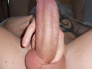 I want to ride your gorgeous dick all the way down to the balls...