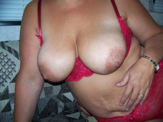 Would like to help you out there, i can cum on them if you let my wife suck on them?